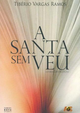 Livro –A Santa sem Véu