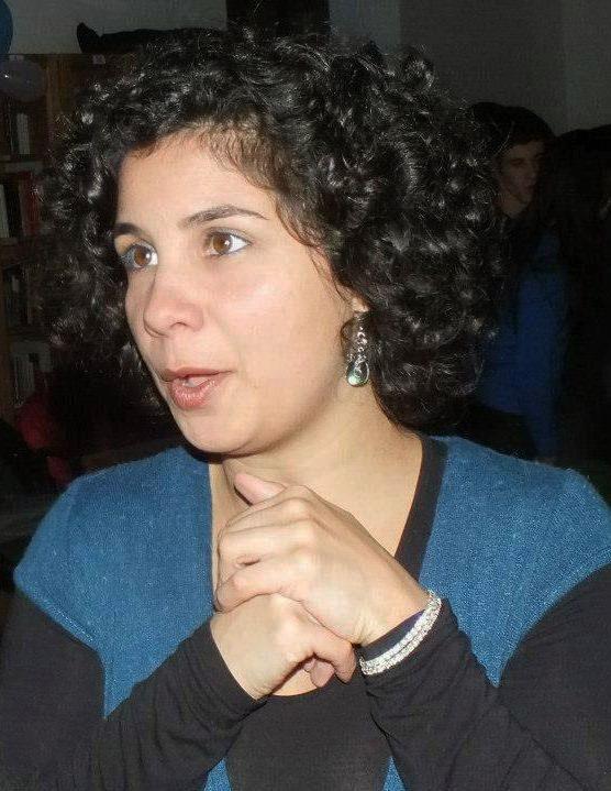 Patrícia Lima, relações-públicas