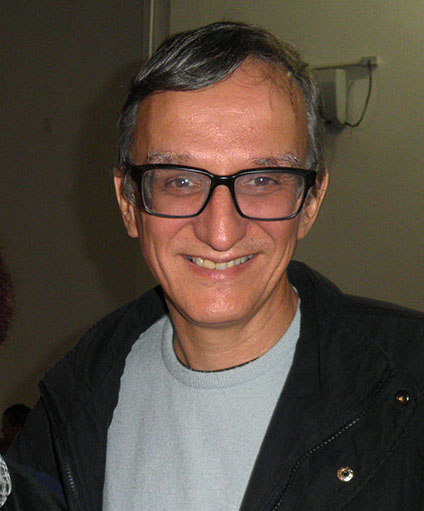 Juremir Machado da Silva, jornalista e escritor